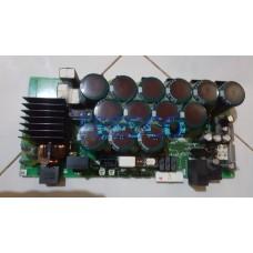 POWER SUPPLY & I/O CONTROLLER BOARD