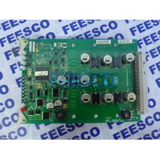 DHMS MICRO/TRI-HALF STEPPER BOARD