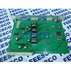 3100 PCB INDEXER ADJUST CONTROL (IAC BOARD)