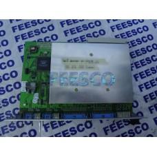 3100 MAGAZINE HANDLING CONTROLLER BOARD (MHC)