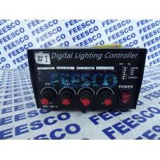DIGITAL LIGHTING CONTROLLER